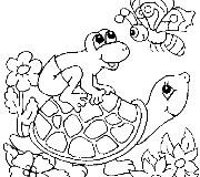 Żabka i jej przyjaciele